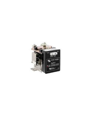 Parallelatore di batterie a microprocessore CYRIX - CT 12/24-120